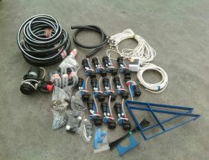 Комплекты оборудования (обвязки)