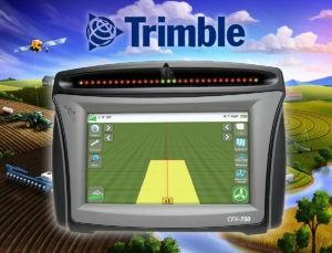 Trimble CFX-750 Lite