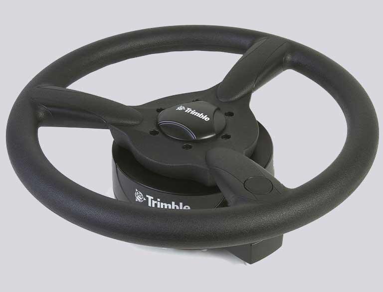 Подруливающее устройство Trimble Ez-Pilot