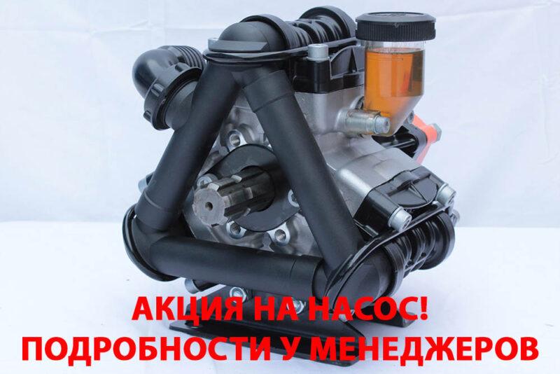 Насос ВР-125