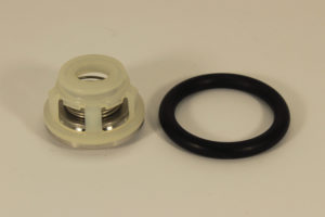 Клапан ВР для ВР-60,-12-171-205К с прокладкой