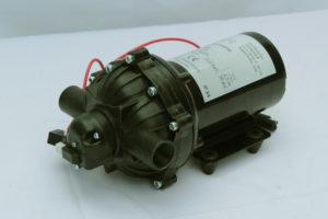 Насос электрический EF-3000 мембранный