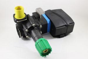 Главный клапан электрический 200