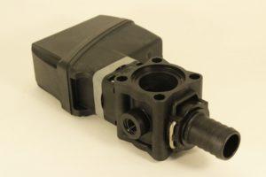 Пропорциональный клапан электрический 150л