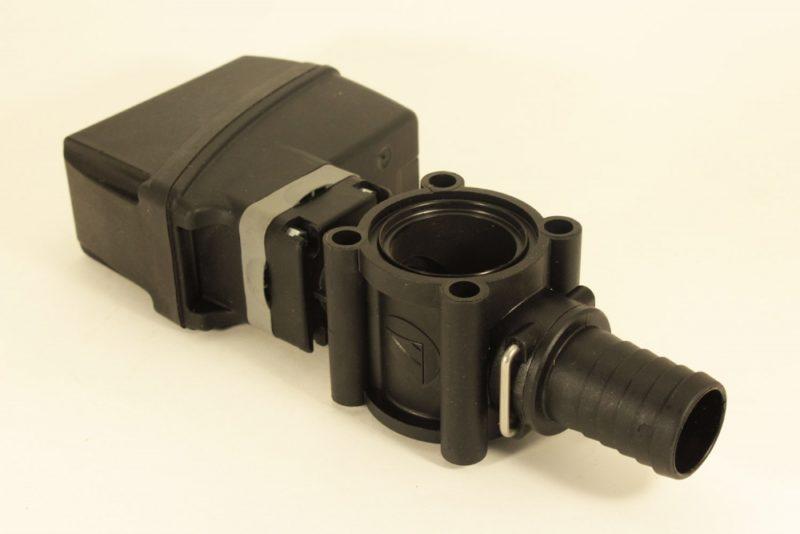 Пропорциональный клапан электрический 200