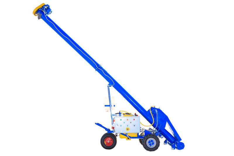 Протравливатель семян ПС-5М