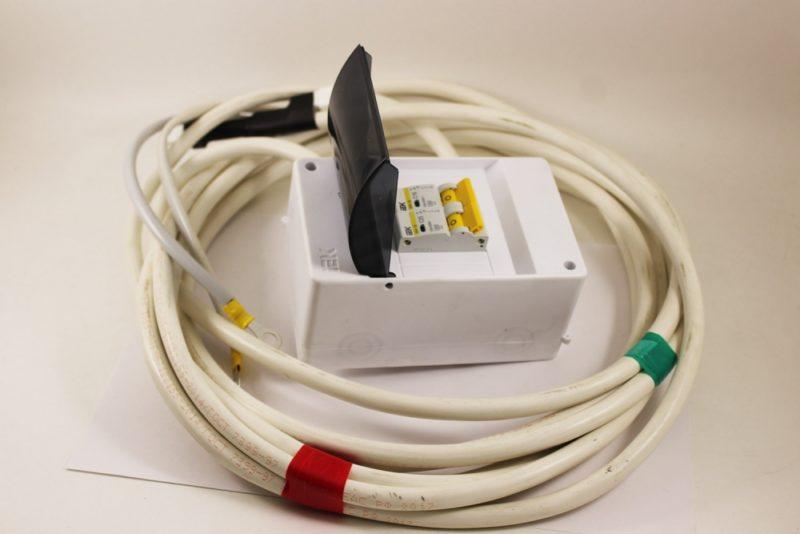 Пульт управления для роторных опрыскивателей (для ширины 6-18м)