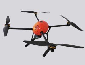 Mandarin Agro Сельскохозяйственный дрон для контроля за посевами