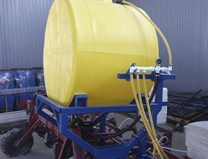 Оборудование для внесения удобрений